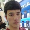 ahmetjan, 21, г.Лобня