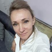 Марина, 44 года, Рак