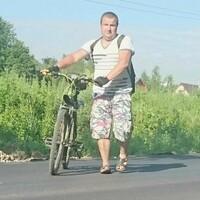 Миша Котов, 40 лет, Близнецы, Москва