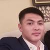 монти, 23, г.Тараз (Джамбул)