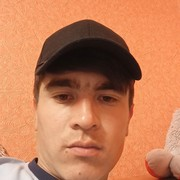 Исмонходжа, 23, г.Сургут