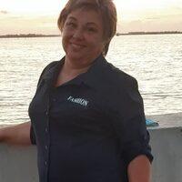 ВЕРА, 50 лет, Дева, Саки