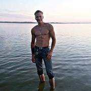 Иван 28 лет (Овен) Топар