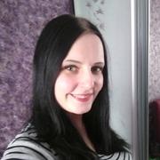 Марина, 25, г.Черновцы