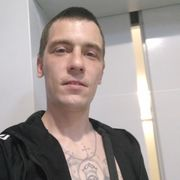 Коля Шатрунов, 28, г.Якутск
