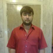 Эдуард 31 Бишкек