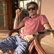 Владимир, 24, г.Лосино-Петровский