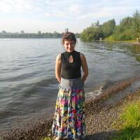 Юлия, 51 год, Близнецы, Красноярск
