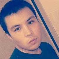 Улан Серкебаев, 24 года, Телец, Актобе