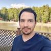 Christian Lazcano, 25, Antalya