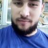 malik, 30, Bukhara