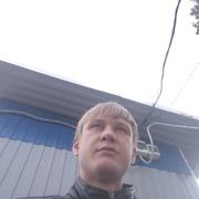 Начать знакомство с пользователем Павел 23 года (Весы) в Сосновке