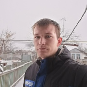 Алексей 22 Лысые Горы