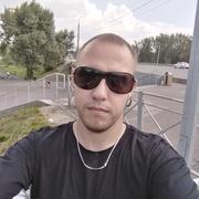 Владимир, 29, г.Красноярск