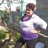 Валентина, 52, г.Белгород-Днестровский