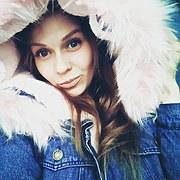 Аня Григорьева, 28, г.Лысьва