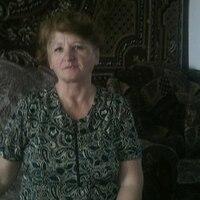 лариса, 62 года, Скорпион, Новосибирск