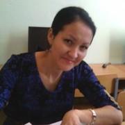 Подружиться с пользователем Зауреш 39 лет (Водолей)