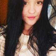 Анна, 19, г.Саратов