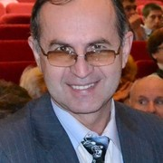 Нариман Башаров 60 Новосибирск