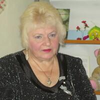 ТАТЬЯНА, 65 лет, Дева, Электросталь