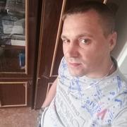 Евгений 37 лет (Весы) хочет познакомиться в Пскове