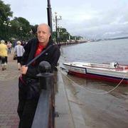 Сергей 53 года (Лев) Хабаровск