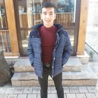 Сарвар, 32 года, Козерог, Ташкент