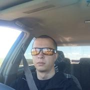 Антон 31 год (Рак) Улан-Удэ