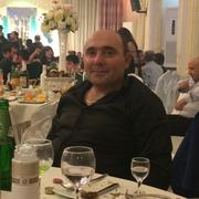 Albert, 40, г.Магнитогорск