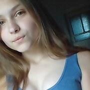 людмила, 16, г.Львов