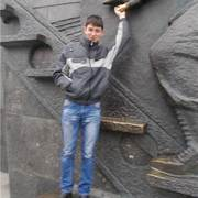 Кирилл, 27, г.Красноуфимск
