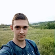 Иван Кистрица, 21, г.Балаково