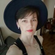 Марина 40 лет (Стрелец) Донецк