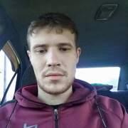 Владислав, 24, г.Чусовой