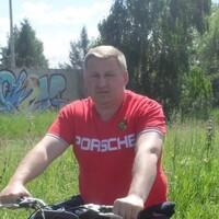 Игорь, 49 лет, Водолей, Красноярск