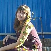 кристина, 21, г.Курганинск