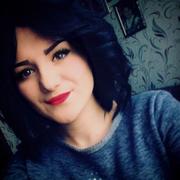 Алина 19 лет (Водолей) Оренбург