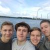 Дмитрий, 17, г.Асбест