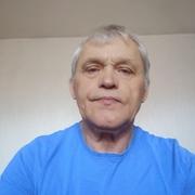 Vladimir, 67, г.Минусинск