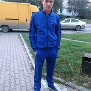 Арман 31 год (Козерог) Украинка