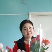 Аяна, 23, г.Астана