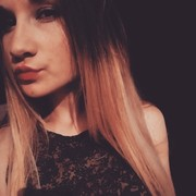 Аня, 17, г.Липецк