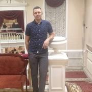 Димитрий, 30, г.Брянск