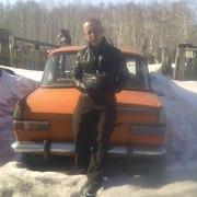 ru, 27, г.Барабинск