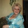 Людмила, 70, г.Егорьевск