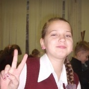 Аня, 29, г.Зеленогорск (Красноярский край)