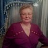 Татьяна, 62, г.Сузун