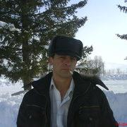 Александр, 42, г.Зыряновск