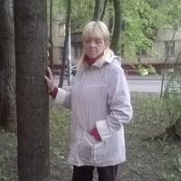 Валентина Васильевна, 58 лет, Весы, Москва